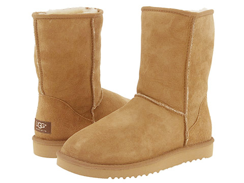 UGG Shoes and Slippers for Men - Styledicor