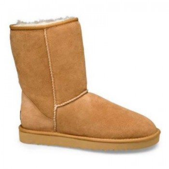 Ugg Mns Classic Short Che